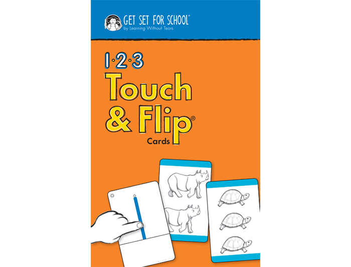 123 Touch and Flip