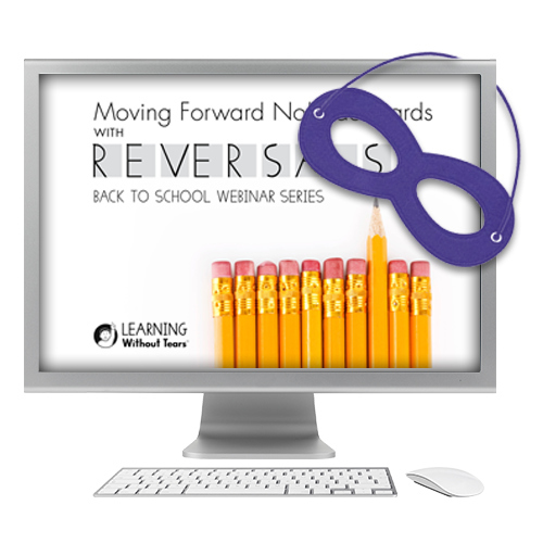 Back to school webinars