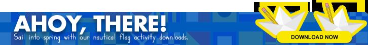 April blog ad nautical downloads