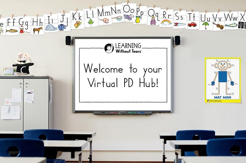 Virtual PD Hub