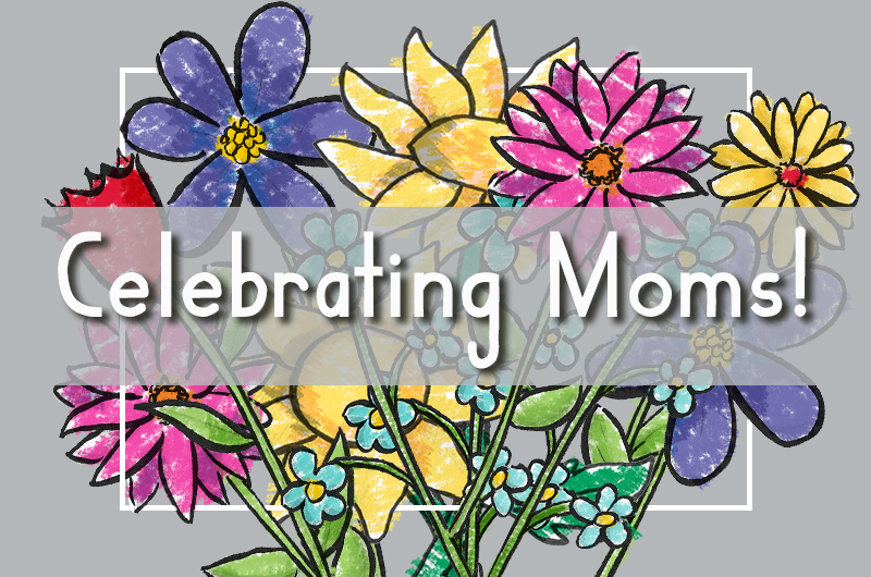 Mothers Day blog header