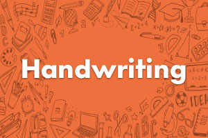 Get Started Resources Handwriting