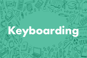 Get Started Resources Keyboarding