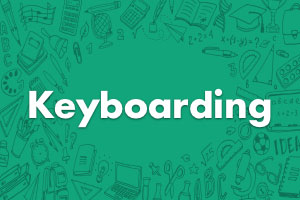 Get Started Resources Keyboarding