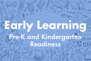 Get Started Resources Early Learning