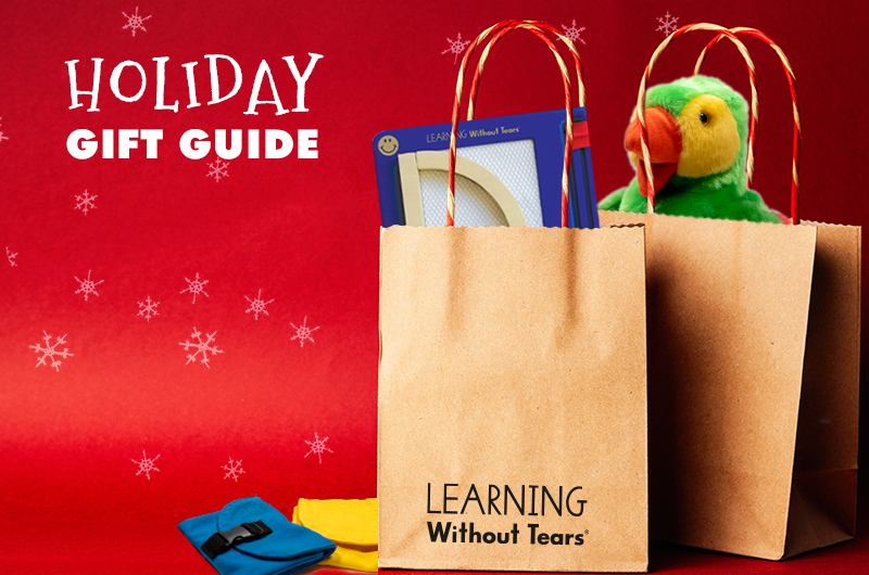 Learning Gifts for Children