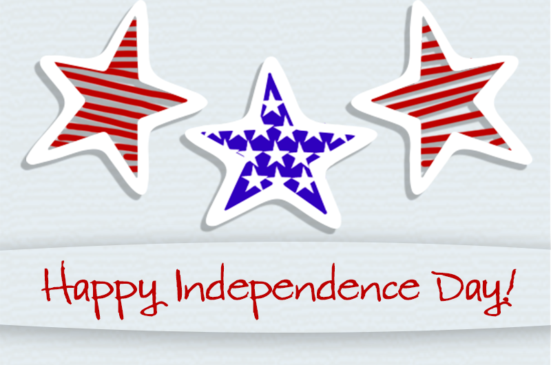 Independence Day blog