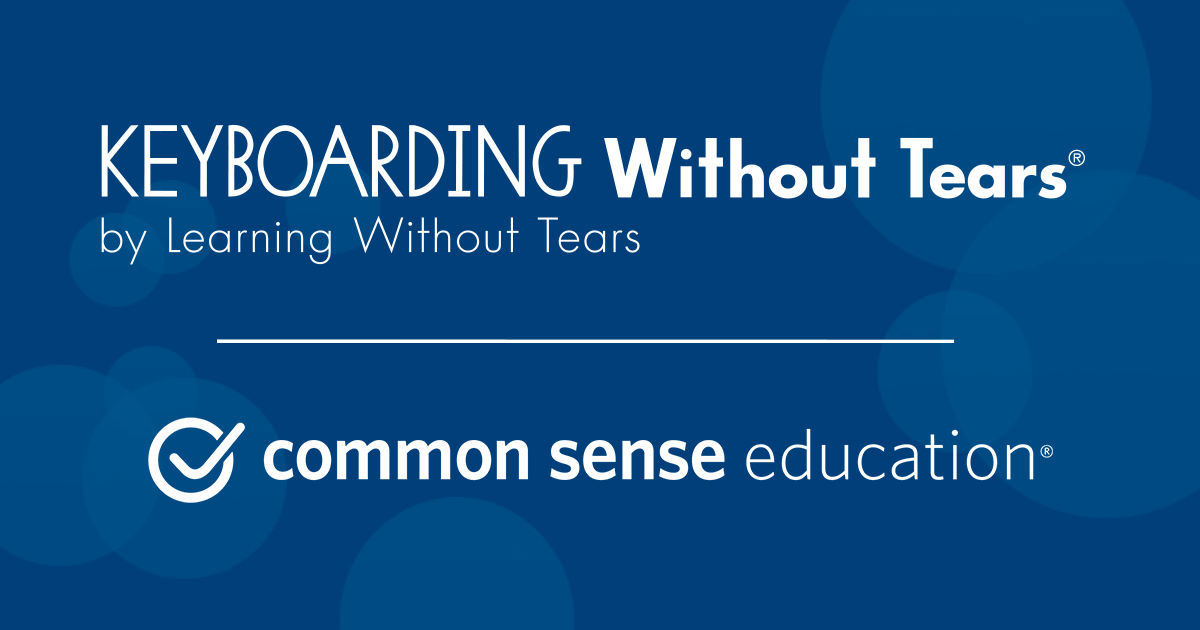 Learning Without Tears collaborates with Common Sense Education