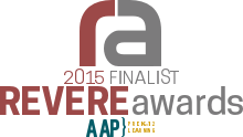 Revere Awards 2015 Finalist
