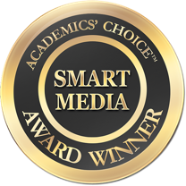 Academics' Choice Smart Media Award Winner
