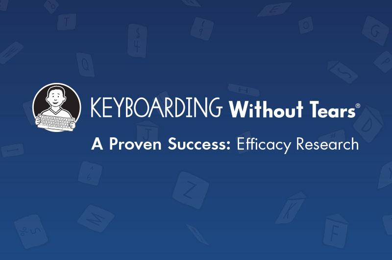 Keyboarding Without Tears Program LWTears Blog | L...