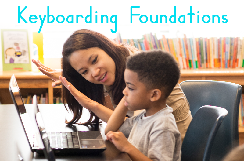Keyboarding Foundations