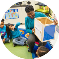 Language and Literacy These hands-on products help students develop essential early literacy skills
