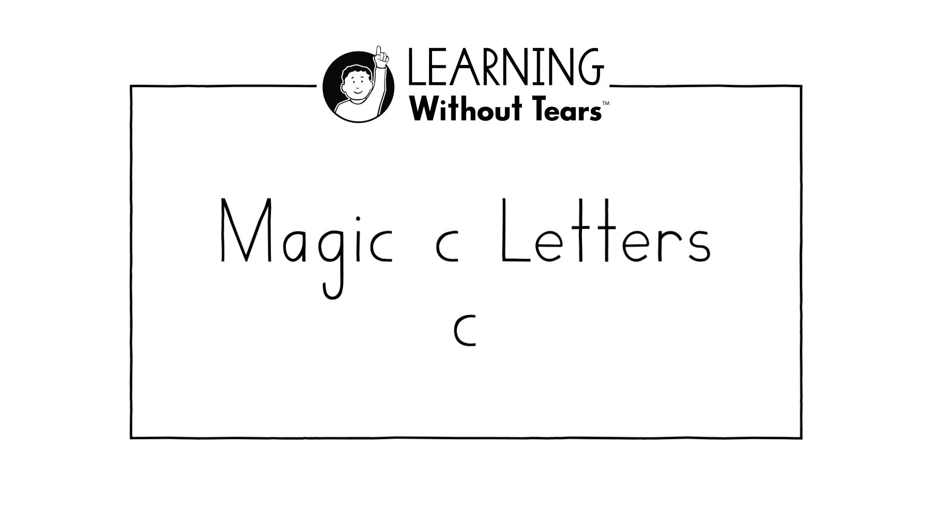 Magic c