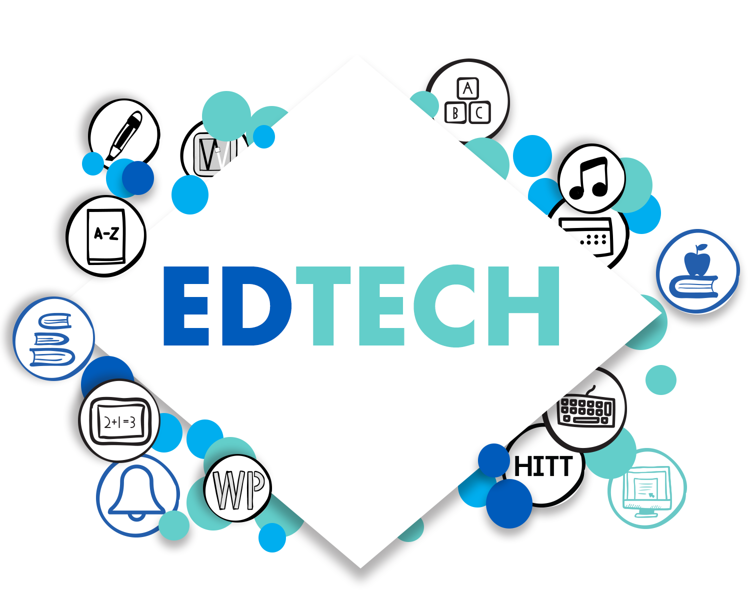 March 2019 Education Technology blog