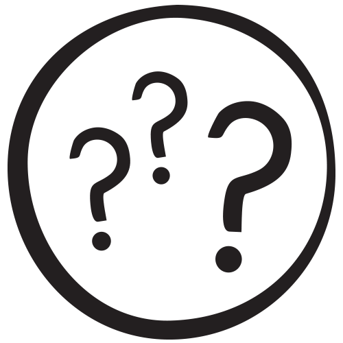 NHD question icon