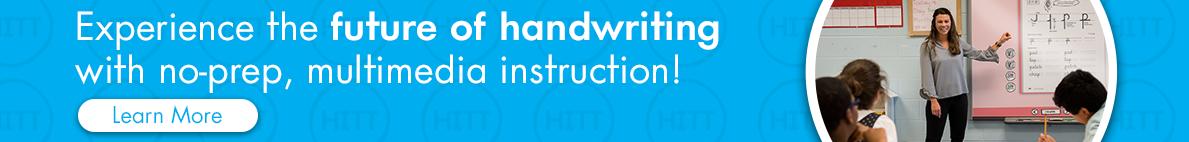 blog ad for HITT