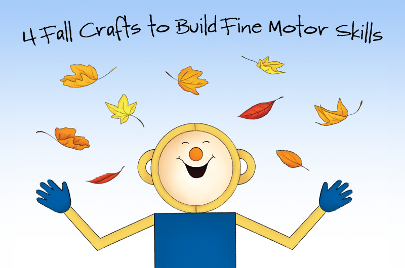 4 fall crafts blog image
