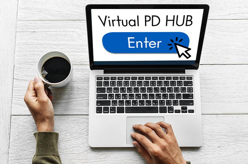 PD hub blog