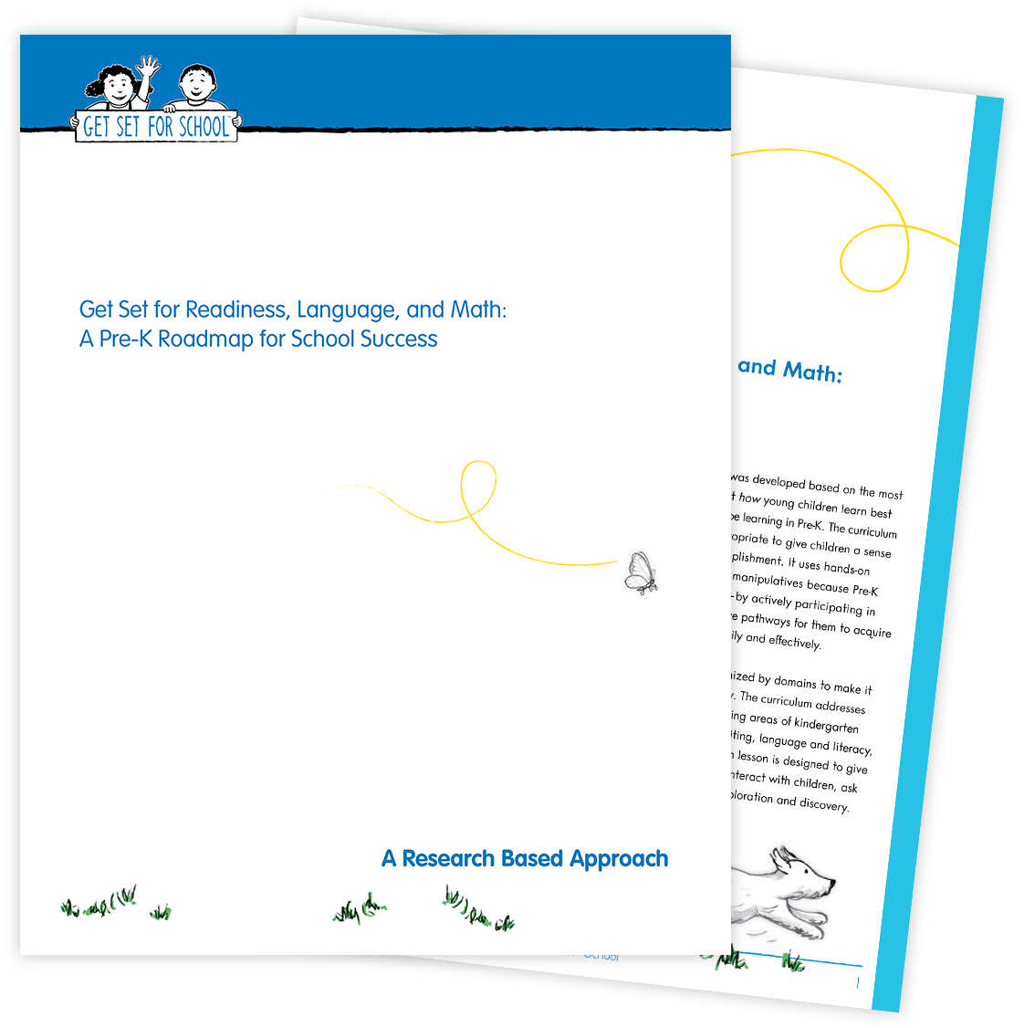 Get Set For School Research Review Learning Without Tears