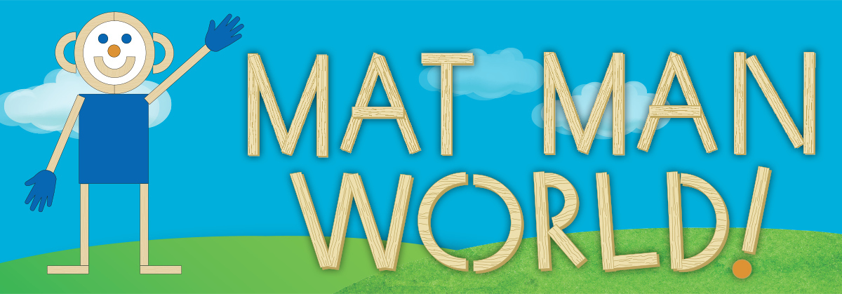 Mat Man World Learning Without Tears