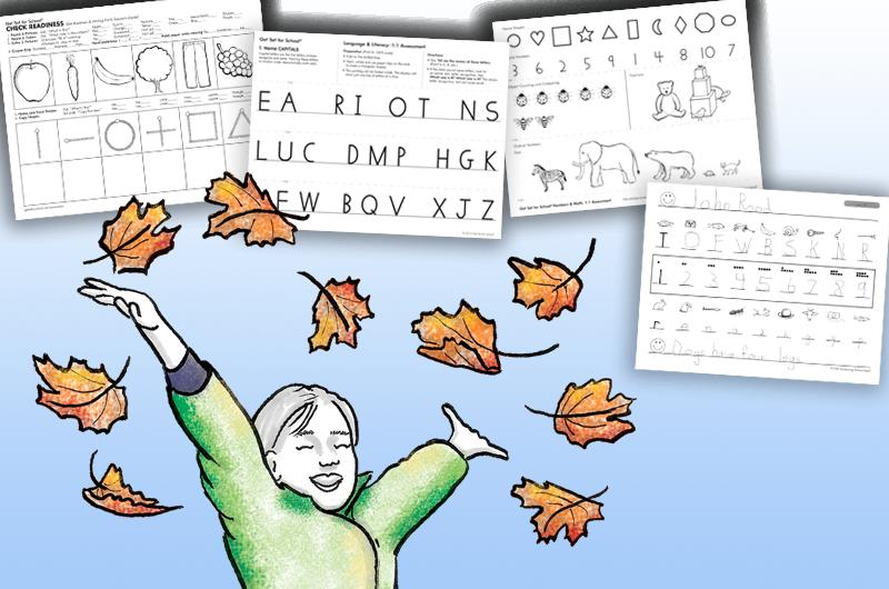 student assessments blog