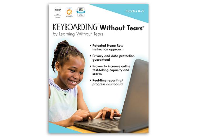 Spring 2020 KWT brochure