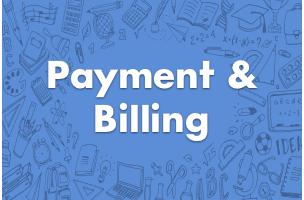 Payment & Billing