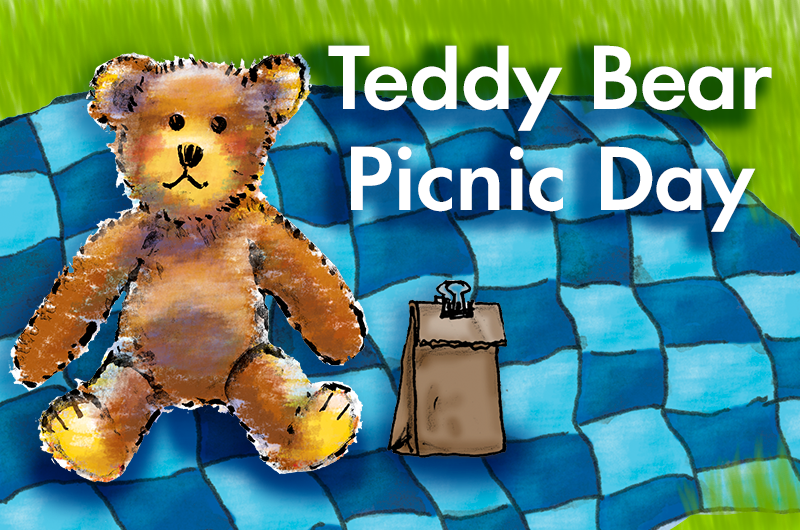 Teddy Bear Picnic blog