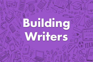 Building Writers