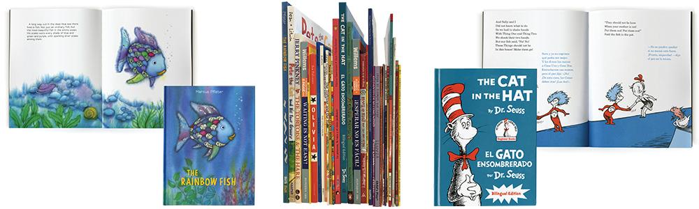 Read Aloud Library