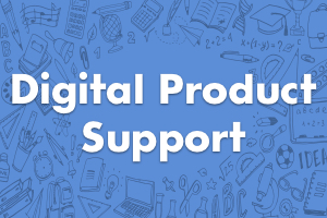 Digital Product Support
