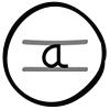 double lines icon