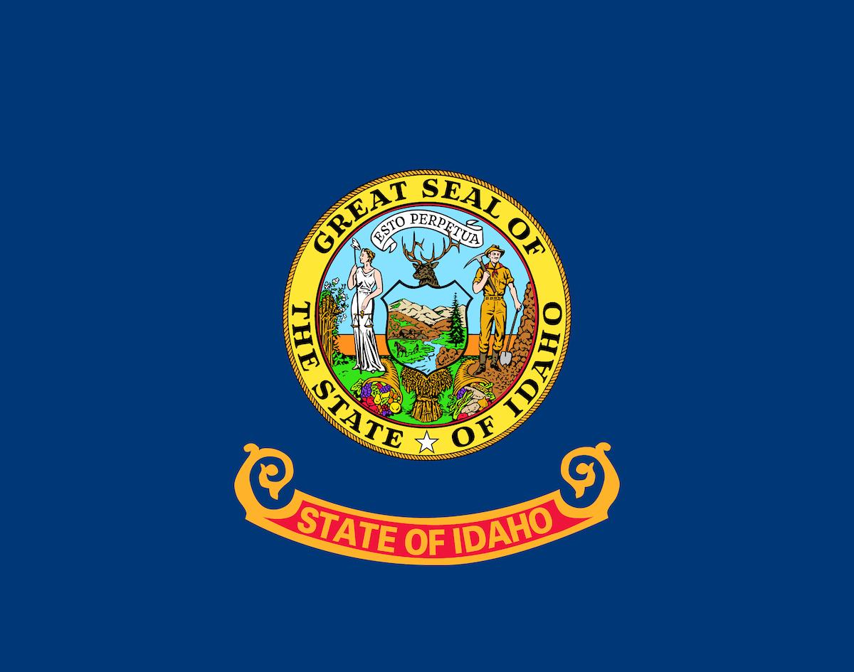 Idaho Adoption Page