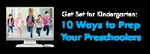 Prep for K Webinar