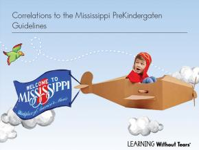 Mississippi correlations