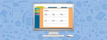 Free Online Teaching and Writing Resources   Learning ...