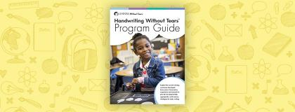 HWT program guide cover