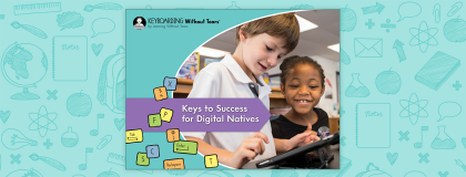 Keys to Success webinar